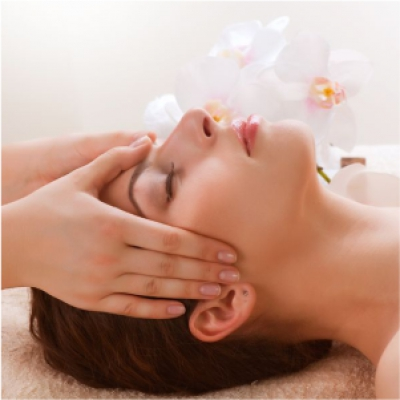 Ayurvedic Facial Massage